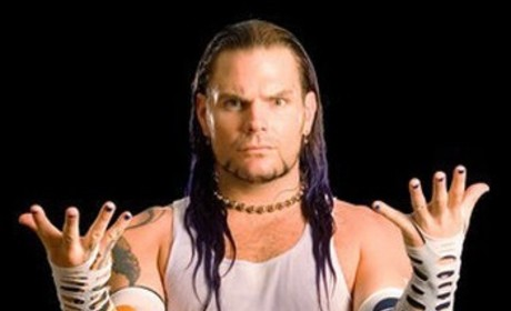 When Will Jeff Hardy Leave the WWE?