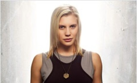 Katee Sackhoff: Coming to 24!