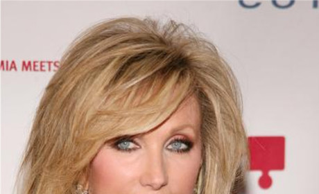 Morgan Fairchild: Coming to The Bold and the Beautiful