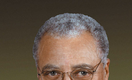 James Earl Jones to Appear on an Episode of House