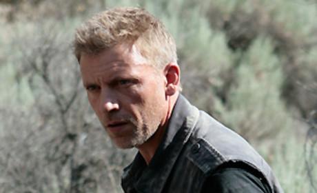 Callum Keith Rennie: Cast on 24
