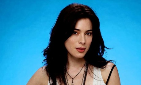 It's a Beautiful Life for Jaime Murray