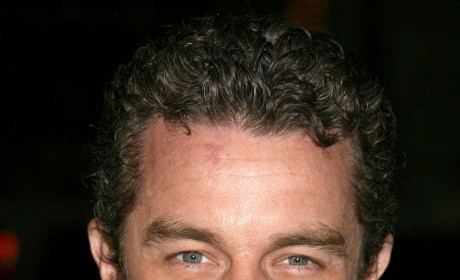 James Marsters Signs on for Caprica Role