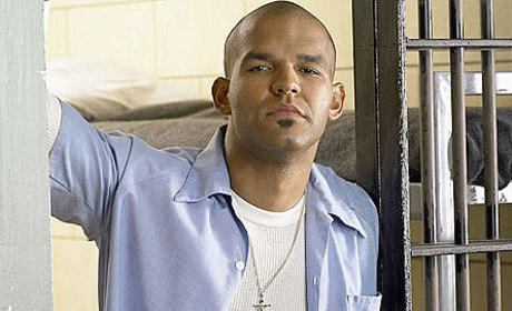 Amaury Nolasco Joins Cast of Southland