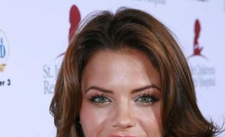 Jenna Dewan Steps Up to a Role on Melrose Place