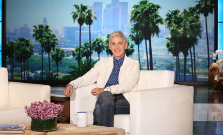 Ellen DeGeneres Confirmed as Fourth American Idol Judge