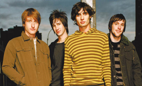 The All-American Rejects to Appear on One Life to Live