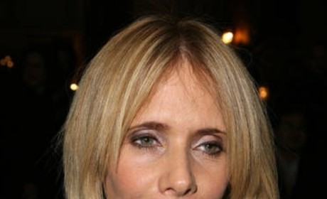 Eastwick Casting News: Rosanna Arquette and Jason George