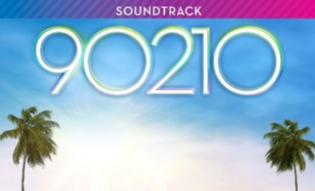 90210 Soundtrack: Available Now!