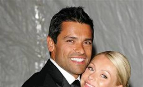 Kelly Ripa and Mark Consuelos to Appear on All My Children