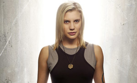 Katee Sackhoff to Guest Star on The Big Bang Theory