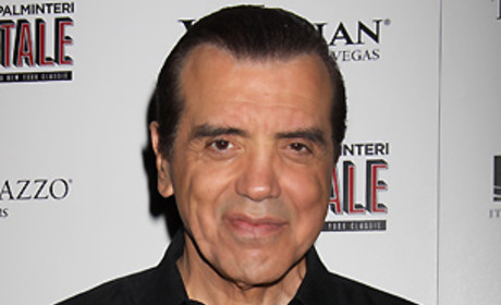 Chazz Palminteri to Guest Star on Modern Family