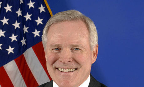 United States Secretary of the Navy to Appear on NCIS