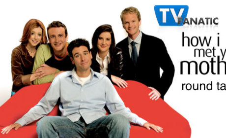 "How I Met Your Mother Round Table: ""Mystery vs. History"""