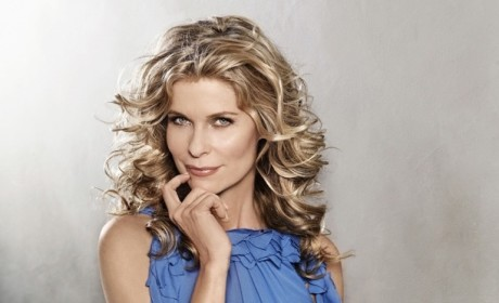 Kate Vernon to Guest Star on Heroes