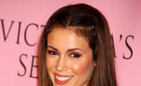 Alyssa Milano to Guest Star on Castle