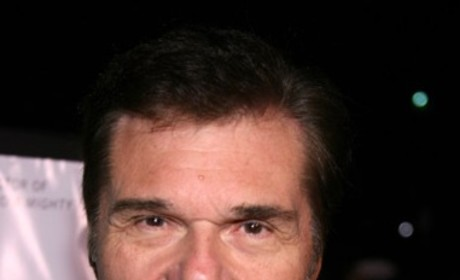 Fred Willard to Crack Us Up on Modern Family
