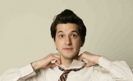 Ben Schwartz Signs on for Undercovers