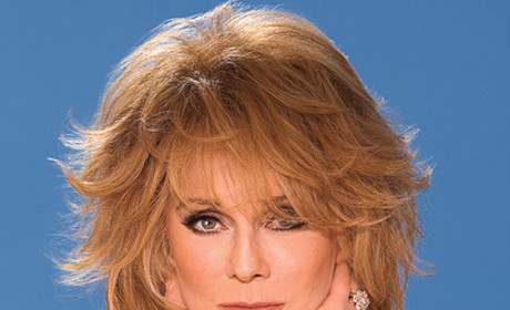 Ann-Margret and Jaclyn Smith to Guest Star on Law & Order: SVU