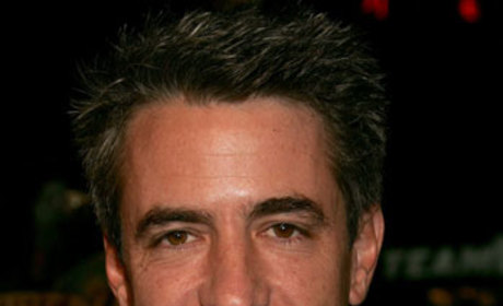 Dermot Mulroney to Star in Remake of The Rockford Files