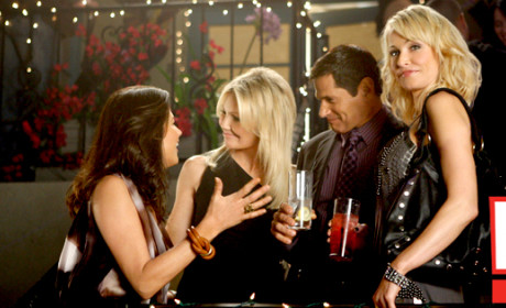 A Melrose Place Reunion: On the Way!