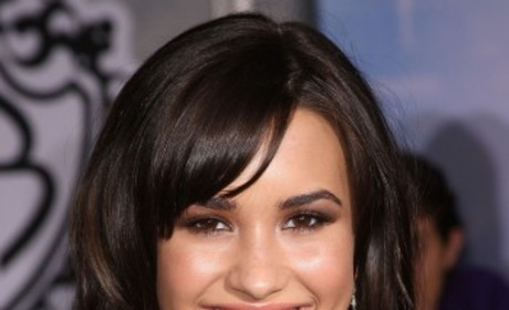 The Newest Grey's Anatomy Guest Star: Demi Lovato