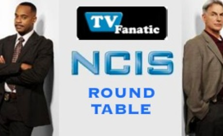 """NCIS Round Table: """"Guilty Pleasure"""""""