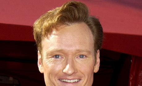 Conan O'Brien Announces Move to TBS