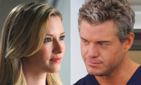 Coming to Grey's Anatomy: McSteamy on the Prowl!