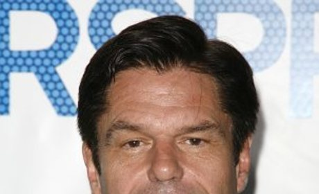 Harry Hamlin to Guest Star on Army Wives