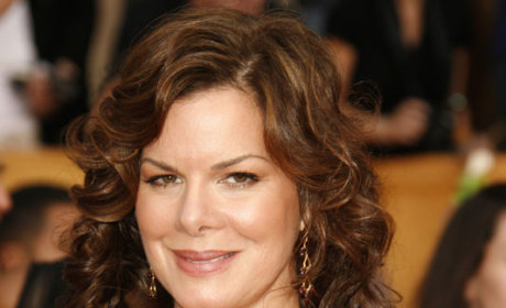 Marcia Gay Harden to Recur on Royal Pains