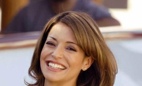 Emmanuelle Vaugier Cast on Covert Affairs