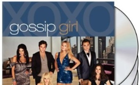 Gossip Girl Season 3 DVD Available For Pre-Ordering