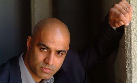 Faran Tahir to Guest Star on Warehouse 13