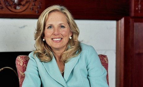 Jill Biden to Guest Star on Army Wives