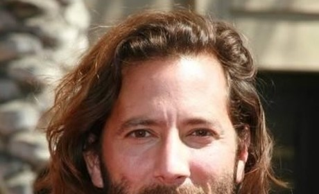 Henry Ian Cusick to Guest Star on Law & Order: SVU
