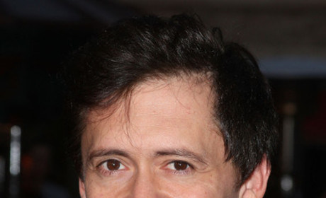 Clifton Collins Jr. Cast on The Event