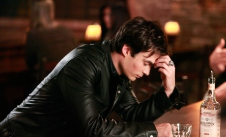 The Vampire Diaries Caption Contest 18