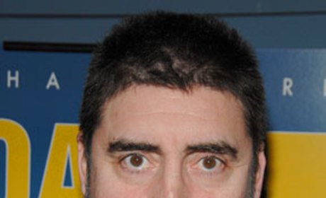 Alfred Molina Joins Cast of Law & Order: Los Angeles