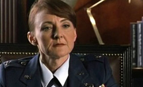 Bonita Friedericy Promoted to Series Regular on Chuck