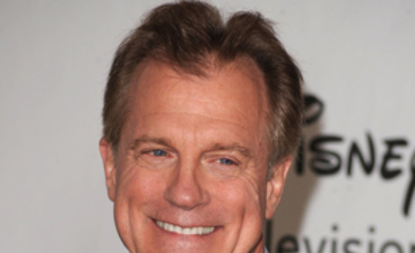 Stephen Collins to Break News on Scandal