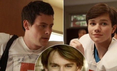 Will Chord Overstreet Play Kurt's Boyfriend on Glee?