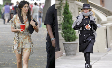 Gossip Girl Fashion: Which Character's is Best?