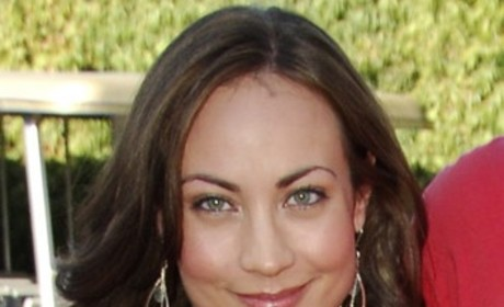 Courtney Ford Previews Character on The Vampire Diaries
