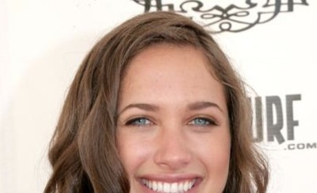 Maiara Walsh to Woo Jeremy Gilbert on The Vampire Diaries