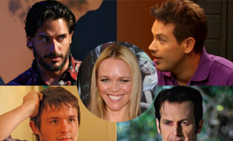 Who is Returning for True Blood Season Four?