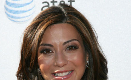 Marisol Nichols to Lock Lips with Callen on NCIS: Los Angeles