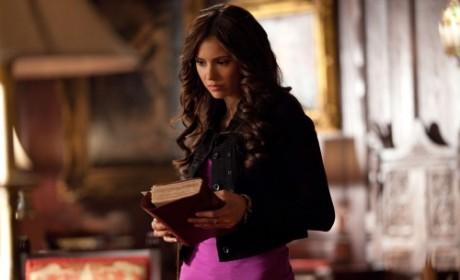 The Vampire Diaries Caption Contest 26