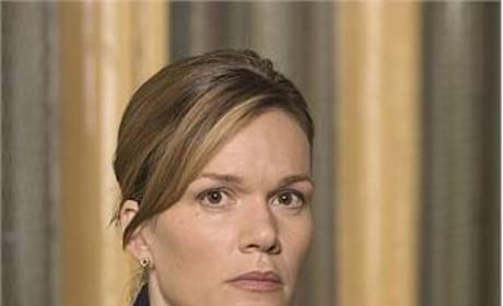 Catherine Dent to Guest Star on NCIS