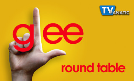 "Glee Round Table: ""Duets"""
